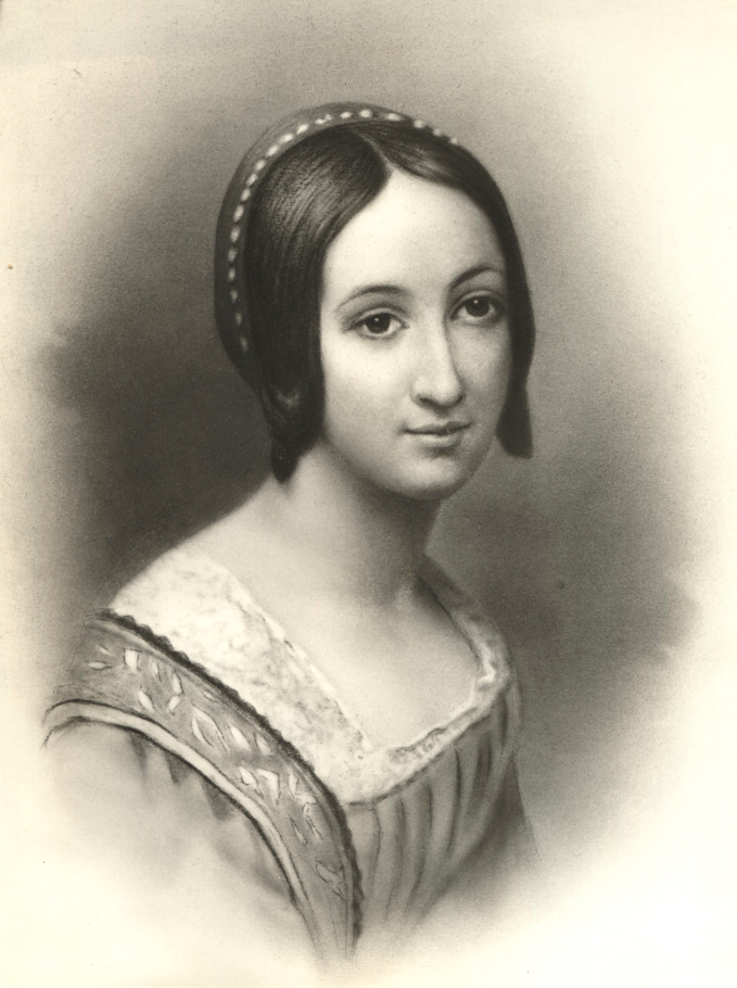 Mrs. George Washington Hammond