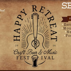 Craft Beer & Music Festival