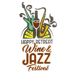 Happy Retreat Wine and Jazz Festival 2017