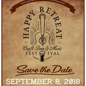 Craft Beer & Music Festival 2018