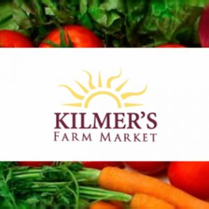 The Happy Retreat Wine and Jazz Festival receives sponsorship from Kilmer's Farm Market