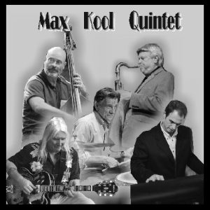 The Max Cool Quintet
