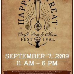 2019 Craft Beer & Music Festival