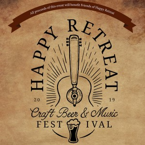2019 Craft Beer & Music Festival