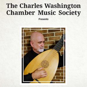 Michael Murphy, Lute & Baroque Guitar