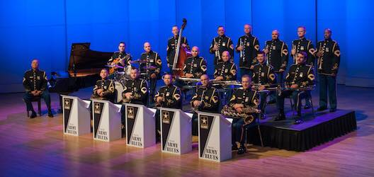 US Army Blues