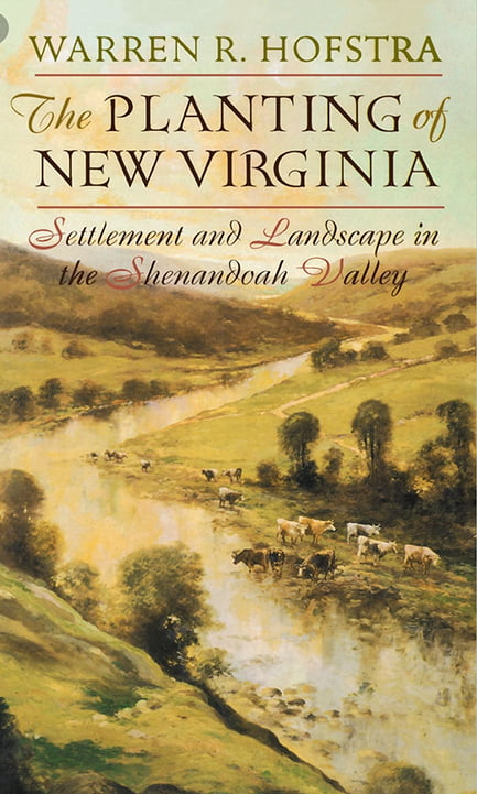 Happy Retreat Book Series: The Planting of New Virginia