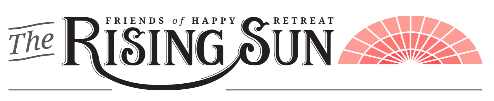 rising sun newsletter