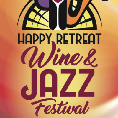 2018 Happy Retreat Wine and Jazz Festival